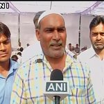 Environment here is fine, its statements that the politicians are making that are creating problems: Dadri villager http://t.co/9cN6RuhVsQ