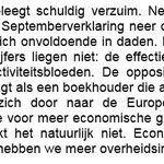 """""""Vlaamse regering pleegt schuldig verzuim"""" @GertPeersman +""""de oppositie heeft gelijk"""" http://t.co/F94txSXKbL @sp_a http://t.co/EuwcGeuvzL"""