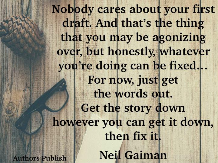 Wise words from @neilhimself http://t.co/Z5q0eaV96i