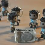 Ter viering van Uncharted: The Nathan Drake Collection geven we schattige sackboys + pins weg! RT, volg en doe mee! http://t.co/n2jESJ8Q8h