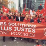 Des solutions plus justes sont possibles #manif7oct #PSsolidaire http://t.co/8Y0ZO5wdPM