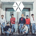 EXO 1st Japanese Single「Love Me Right~romantic universe~」Album Jacket http://t.co/zzAAP6C1YM http://t.co/jExePdRoCk http://t.co/7X4tMpPxqE