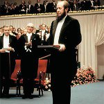 45 лет назад в 1970 году Александру Солженицыну присуждена Нобелевская премия по литературе - http://t.co/uHBHwctTN4 http://t.co/uOIx0NvEPm