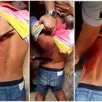 Perícia do Ceará apura vídeo de suposto PM raspando com faca pele de jovem http://t.co/TZpVqQc9Iu #G1 http://t.co/oOtMM1AN7v