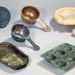 #GBBOFinal tonight! The Romans pulled off showstoppers with these baking items 2,000 yrs ago! http://t.co/R0efaug07B http://t.co/R3dasBCE2y
