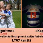 Divi īsti futbola vakari un divas mūsu filmas pirms izlases spēlēm @LatvijasTV 7. kanālā http://t.co/XMKoKfZLaz http://t.co/yGp0SPIa4m