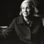 British biochemist Dorothy Hodgkin is one of only four women to have received the #NobelPrize in Chemistry http://t.co/6eYIQhTCkk