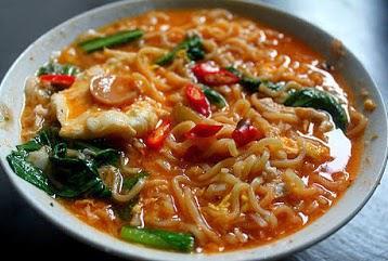Bahaya Jika Terlalu Sering Makan Mie Instan - AnekaNews.net