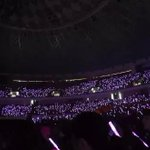 Purple ocean for Yixing today ???????? OMG so cutee~ #HappyLayDay http://t.co/id5u6PCh48
