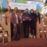 RT YouCameraMi: Ad Expo2015Milano è arrivato il #PanettoneDay! confcommerciomi LombardiaOnLine secolourbano Expoin… http://t.co/ureQ9suC1w