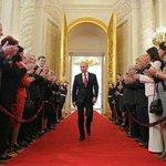 С Днём рождения, Владимир Владимирович! Долгая лета! . • ° #PutinDay #Путин #политика #Россия http://t.co/4ZaIaQVniX