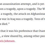 What did Jeremy Corbyn really say about Bin Laden? http://t.co/XZtYkLOnBQ #CPC15 http://t.co/2U1fgT3xfS