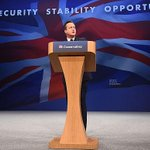 David Cameron: Labours policies dont help the poor, they hurt them http://t.co/KJyYDSBhnE #CPC15 http://t.co/M6YAbF0owv