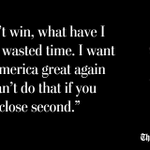 Donald Trump sits down with the Post, signals shift toward a more traditional campaign http://t.co/meUYY10vA0 http://t.co/4iDVsYrkXJ