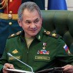 Шойгу рассказал об участии в операции в Сирии кораблей Каспийской флотилии ВМФ http://t.co/hDmrOexo07 http://t.co/bk0uyM8Yej