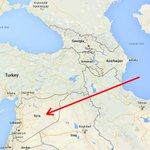 MORE: Russian warships destroy #ISIS targets located 1500km from launch site - Def Min http://t.co/syFYEvxGgt http://t.co/Y3g93godeK