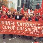 Hypocrisie à son paroxysme ! #manif7oct #PSsolidaire http://t.co/bkAV2c1b7N
