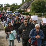 Yet Another Refugee House Burns in Europe as Native Arson Attacks Continue http://t.co/MRbZ7QiZ5K http://t.co/da2X26U3X8
