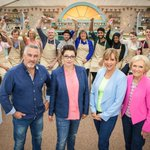 #GBBOFinal predictions w @luistroyano @richardpburr @nancybbakes @chetnamakan @marthacollison http://t.co/wPrcOrks6B http://t.co/o2O3KZwR5W