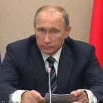 Путин: к операции против боевиков ИГ привлечены корабли Каспийской флотилии ВМФ РФ http://t.co/dGDnLKF3U8 http://t.co/t0lI6tAeGK