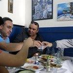 """""""Poor mans drink"""" faces hefty tax. Our story from Tirnavo #Greece http://t.co/TG7ww5vsZ3 @AP http://t.co/vaaZhjsJTD"""