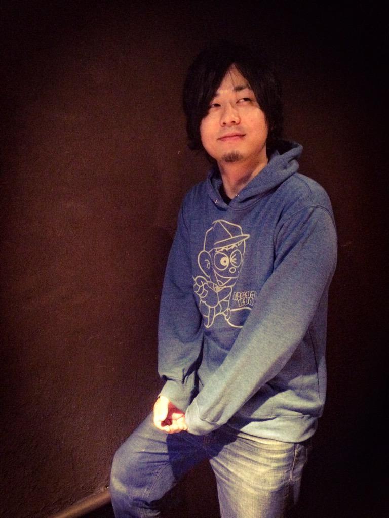 神聖かまってちゃん@札幌moleありがとうございました! たーのーしかったーーー!!  ぎんちゃんのプリティショットとライブ直後、の子くん明日のジョーバージョン(安心してください。以下略) http://t.co/1V8hz1atGG