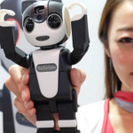 OMG: Sharp's crazy new smartphone is a robot http://t.co/SxLQfl1JcW