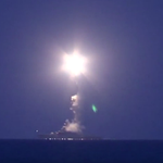 BREAKING VIDEO: Russian warships attack #ISIS positions in #Syria from Caspian Sea http://t.co/ZbDWJW1hnN http://t.co/WeXaystl1I