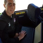 @NotoriousAJB @e_017 @UEAthleticsMSOC still getting after it on the bus. #studentathlete #acesaces http://t.co/3sE4SN3Y0j