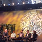 Listening to @BryceButler w/ @AcsVentures talk about the great things happening in Shelby Park #Louisville #SOCAP15 http://t.co/yHmk9W8Tvf