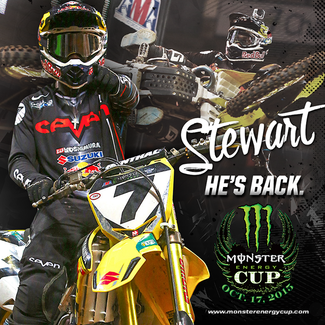 Who is ready to watch @js7 back in action?! http://t.co/SrYQdm9eBi #MEConFOX #1million http://t.co/LDNvAuhDWQ
