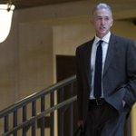 """Gowdy slams McCarthy on Benghazi comments: He """"screwed up"""" http://t.co/0D4rD7irY5   AP photo http://t.co/CJNWND3Fw5"""