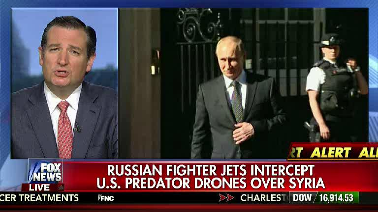 """.@tedcruz: """"Putin is playing to win ... We ought to be standing up to Russia."""" #AmericasNewsroom http://t.co/8rghd7znTO"""
