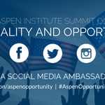 Be a social media ambassador at our Summit on #Inequality & #Opportunity (Nov 19). Apply → http://t.co/DxOzdJeamq http://t.co/X51UO5pgrS