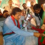http://t.co/rc3HV5mlej #شیر_خان_کے_ہاتھوں_ڈھیر The address of Khan Sahb is going to start in a few minutes!