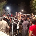 #شیر_خان_کے_ہاتھوں_ڈھیر The speech of Khan Sahb is to start with in a few minutes! http://t.co/I1BzfQBcUO