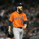 Among active pitchers, Dallas Keuchel owns the lowest career ERA (1.13) against the Yankees. http://t.co/djpZDKUJsV