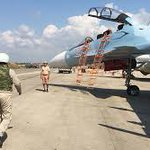 Russia getting data on #ISIS positions from Syrian, Iraqi & Iranian intels - Def Min http://t.co/XTsptU6VHV http://t.co/uTlAsYTpNV
