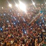 #شیر_خان_کے_ہاتھوں_ڈھیر The Junoon is priceless! This is why PTI is the biggest sign of federation in Pakistan http://t.co/FBo2gh6iu4