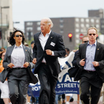 SLIDESHOW: 11 Photos of Joe Biden Running http://t.co/oQ3nDm73Q6