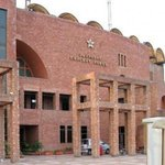 A resolution to shift the Pakistan cricket boards HQ from Lahore to Islamabad has been moved in the Senate http://t.co/QG9fwzaO8k