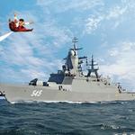Над Каспийским морем со стороны восточной Европы сегодня весь день летят крылатые пуканы http://t.co/f1igMIkxAW
