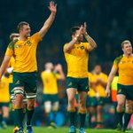 .@Wallabies serious contenders for #RWC2015 – @AllBlacks legend Sean Fitzpatrick @frontrow92 http://t.co/HYHY2rnkIr http://t.co/PFu2usEr1J