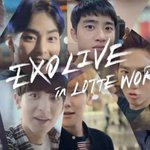 [YouTube] EXO Live in Lotte World https://t.co/ISmcrh5D1A http://t.co/LX2CNwRYNN