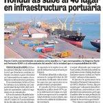 De acuerdo al Foro Económico  Mundial Honduras avanza en competitividad! http://t.co/BFHQGJxY5r