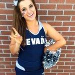 CBOTW Contestant 1:University of Nevada cheerleader @BakerFairytale. Fav= 1 pt, RT= 3 pts. http://t.co/0RnMjipGJQ