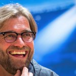 Man United fans are not coping very well with the prospect of Jurgen Klopp joining Liverpool http://t.co/69RmCldAZo http://t.co/AVp2fkeTBT