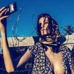 Refugee-themed photoshoot by Norbert Baksa prompts social media outrage.. http://t.co/HjzbWY9TFl http://t.co/gEXA3Rw7ag