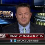 """.@Navyharmer: """"Russia is not in Syria to attack ISIS. They are in Syria to defend Assad."""" http://t.co/l2LddusFui"""