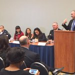 Don't miss Rep. Sires and and Senator @timkaine at #2015HHM Summit, Dreamers: What the Future Holds http://t.co/vRBYIcI54p